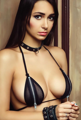 Beautiful Russian Helga Lovekaty