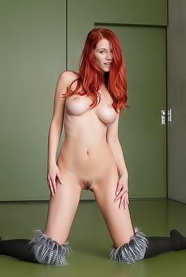 Ariel In What You Do To M