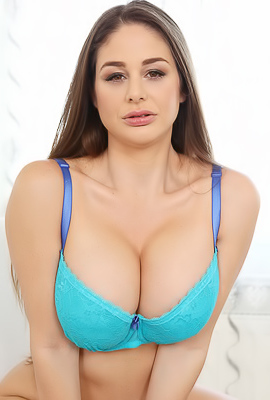 Cathy Heaven With Massive Tits Banged Hard