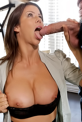 Alexis Fawx Fucked By Teacher